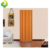 Best quality folding door toilet