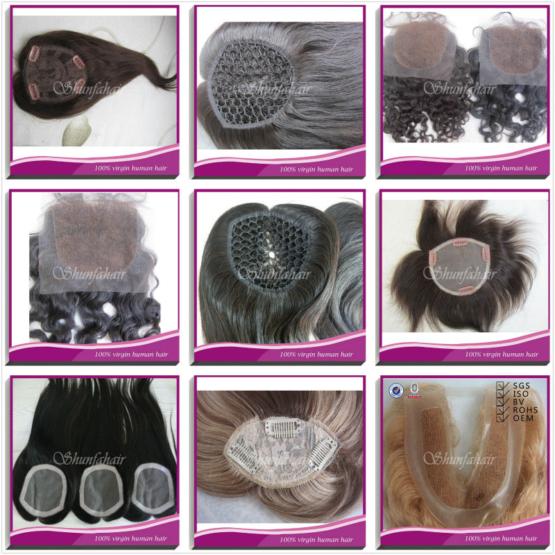Human Hair Toppers 842dd431b