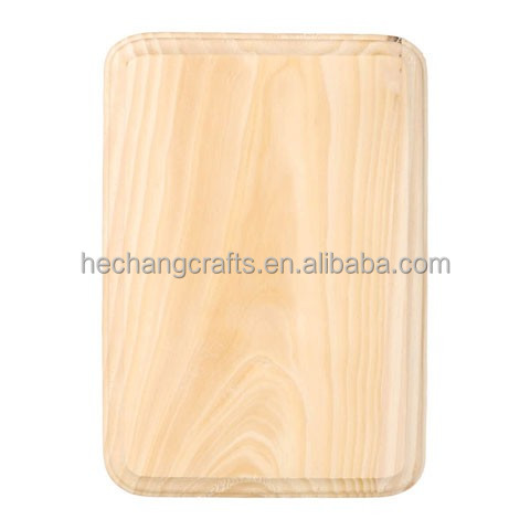 Rounded Rectangle Wood Plaque Buy Wood Plaques Blankwood Craft Plaquerounded Rectangle Product On Alibabacom