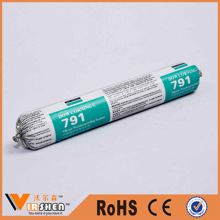 Dow corning 791 structural silicone sealant manufacturer