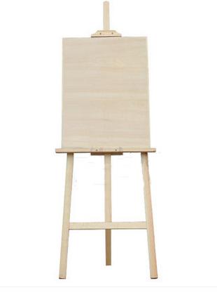 Pintura em tela stand cavalete de pintura da lona for What to do with a canvas