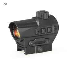 1.5MOA Tactische Red Dot <span class=keywords><strong>Scope</strong></span> 6061 <span class=keywords><strong>aluminium</strong></span> 21.2mm Rail Optioneel quick disconnect HK2-0124