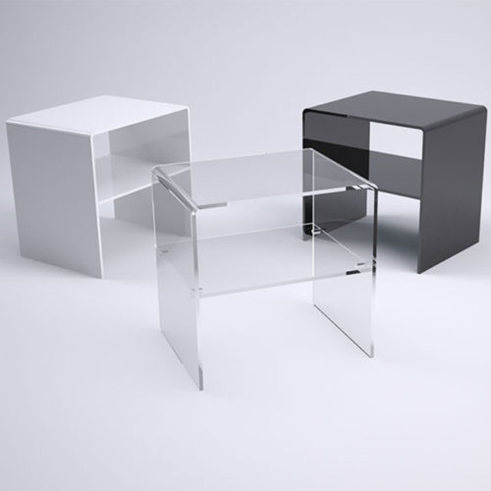 Acrylic nest of tables wholesale of table suppliers alibaba watchthetrailerfo