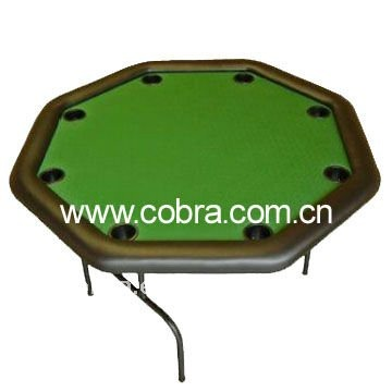 Octagon Folding Poker Table, Octagon Folding Poker Table Suppliers And  Manufacturers At Alibaba.com
