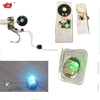 Music cob led chips for greeting cards