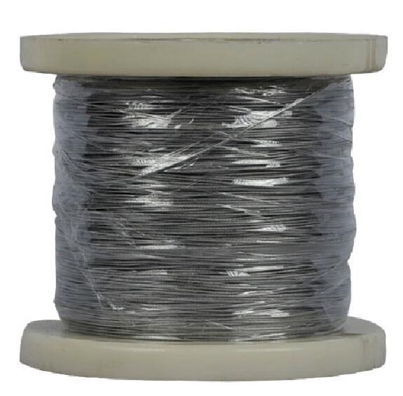 Finden Sie Hohe Qualität Pvc Beschichtetes Galvanisiertes Stahlseil ...