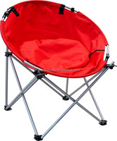 Walmart Supplier Folding Moon Chair For Outdoor And Indoor - Buy ...