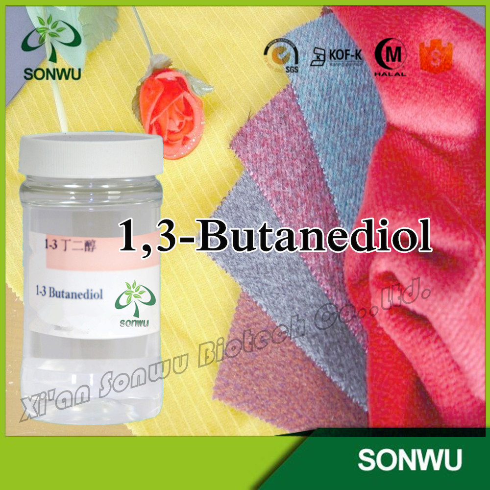Supply 1 3 butanediol 107-88-0