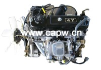 Toyota Engine Assy 1kd Auto Parts - Buy Toyota Engine Assy,Engine ...