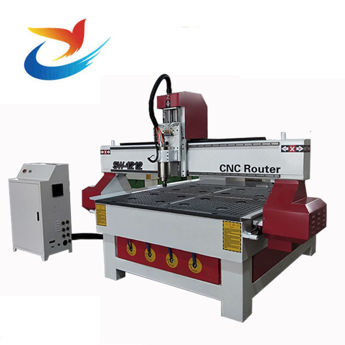 wood carving machine CNC Router 1212 1313 2.2KW water cooling spindle