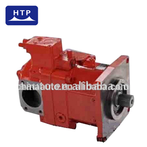 China manufacturer hydraulic replacement piston pump for Rexroth 11VLO series