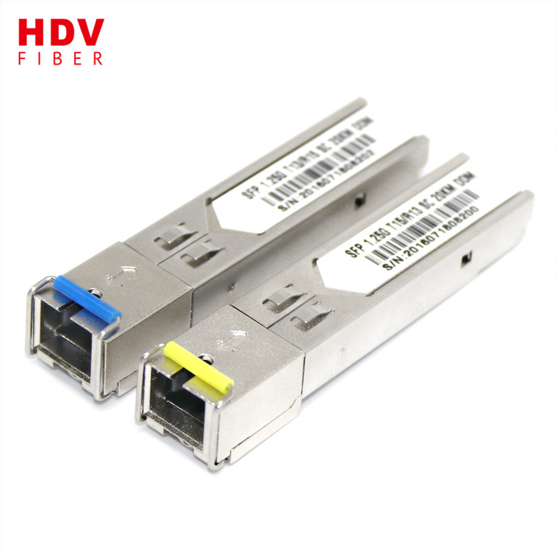 Hot selling D'Link Wdm Ftth Sfp LC/SC 20km Module 1 25g Stop, View Dlink  Sfp, HDV Product Details from Shenzhen HDV Photoelectron Technology Ltd  on