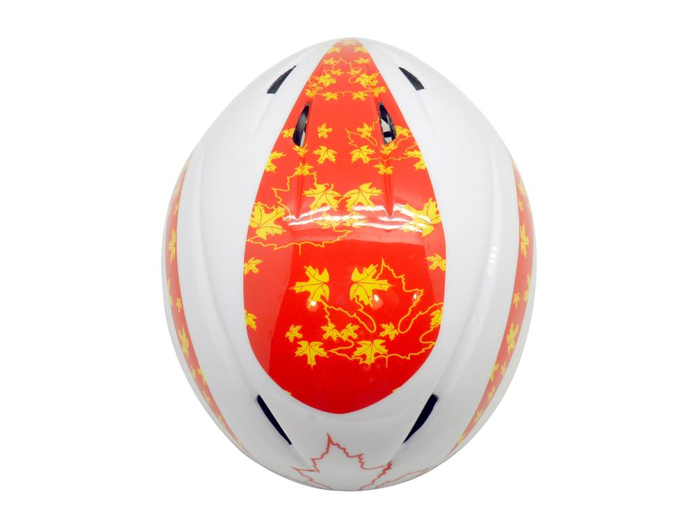 Adults Astm Approved Au-l001 Ice Speed Skate Helmet Ice Hockey Helmet 13