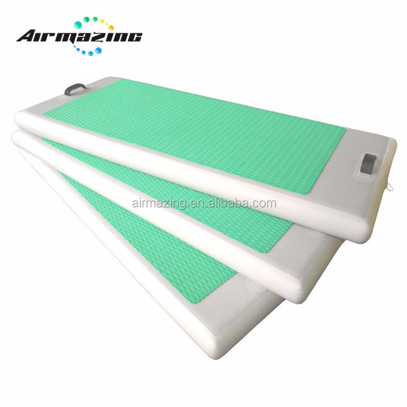 Air Tumble Track Mat
