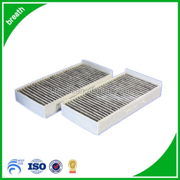 cuk 23005 2 mini carbon cabin filters supplier 64319297750 buy