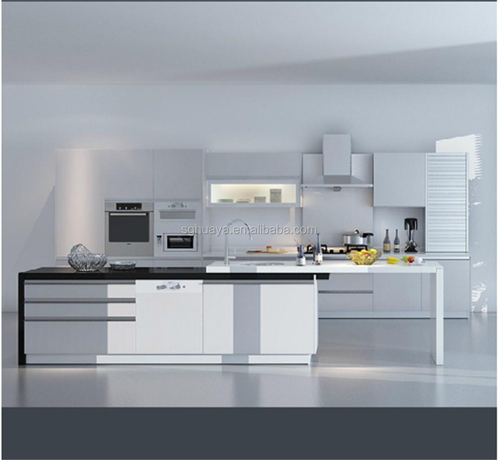 High Gloss Uv Kitchen Cabinet Door, High Gloss Uv Kitchen Cabinet ...