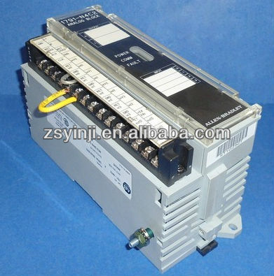 FOR ALLEN BRADLEY ANALOG PLC BLOCK MODULE 1791-N4C2 SER. A