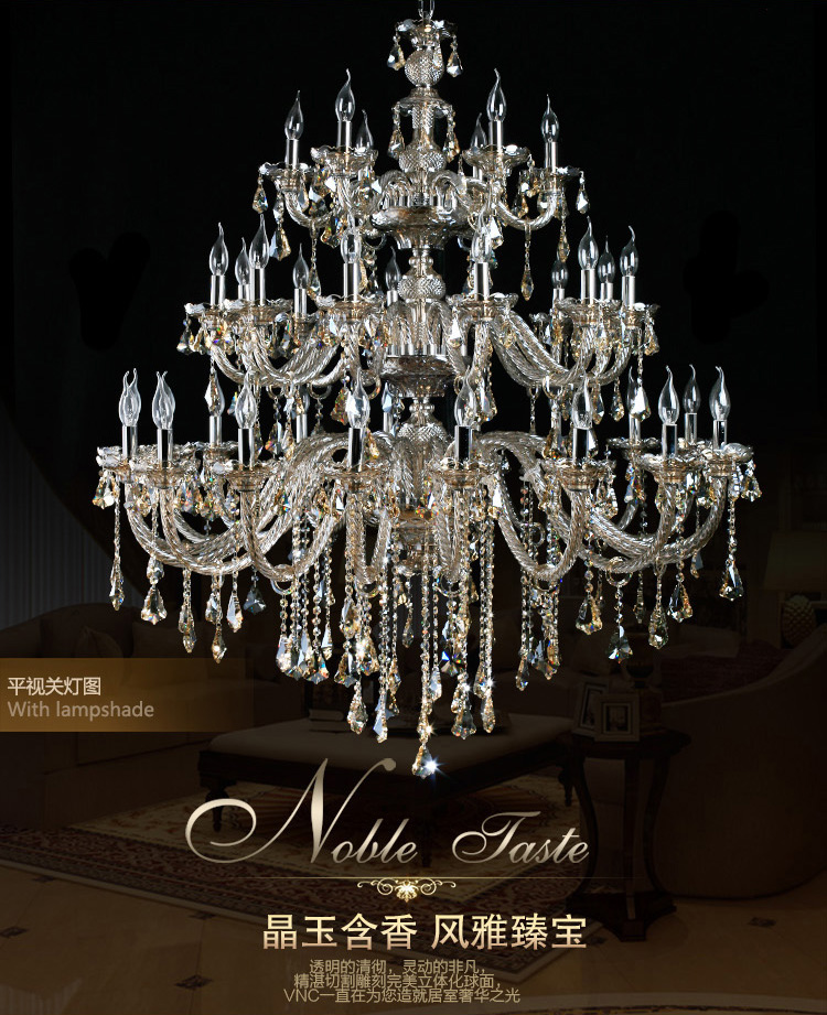Large Hotel Chandelier Large Hotel Chandelier Suppliers and – Giant Chandeliers