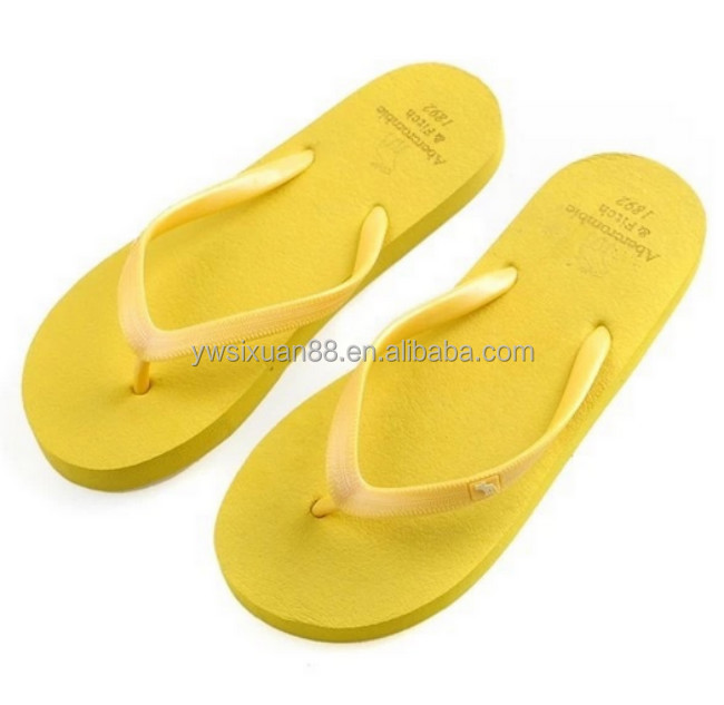 1d53e93fa China 100% Rubber Flip Flop