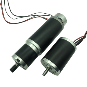 Electric off-Road Vehicle DC Motor FOR Wheelchair E Scooter Bike Golf Cart and AGV