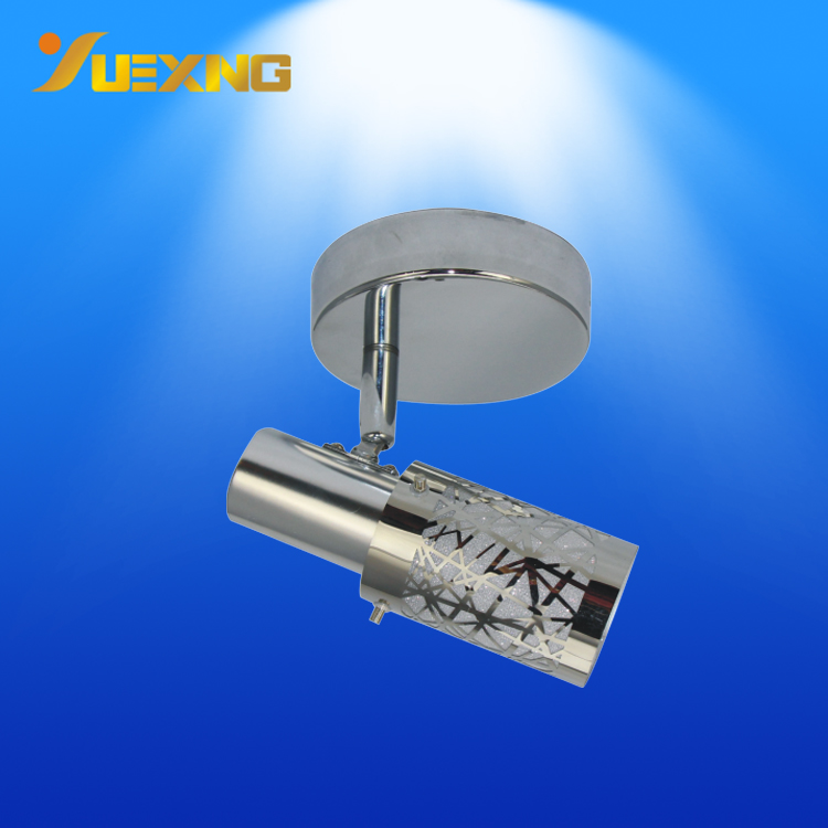 Wholesale price low profile led spot light 5w