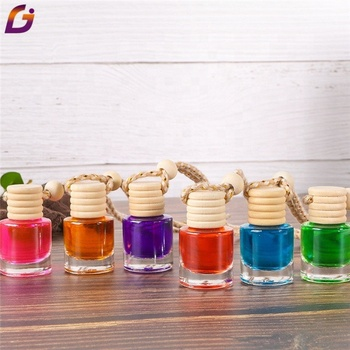 Most popular perfume bottle pendant