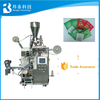 2017 hot sale Filter Tea Bag Packing Machine with Outer Envelope
