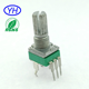 9mm 100K ohm horizontal rotary remote control potentiometer