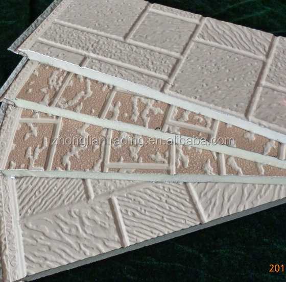 Resistant Fireproof Wall Paneling : Construction decorative d fire resistant brick wall panel