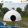 Manufacturer supply glacier's edge yukon 4 person dome tent made in China