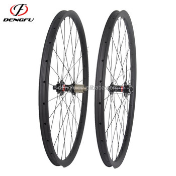 29er Mountain Bike Carbon Wheelset 29 Inch Mtb Carbon Fiber Wheels