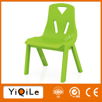 Steel Tube Cheap Kids Plastic Chairs Solid Kids Chairs With Dimensions For  Preschool