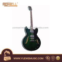 Good Quality String Instrument Electric Guitar YWGSB-35