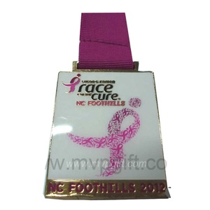 Best-selling new design cheap color metal marathon sports medal