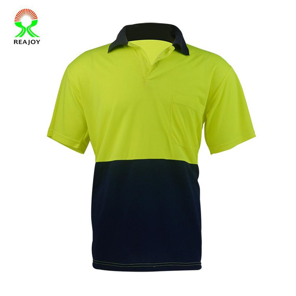 China Hi Vis T Shirt China Hi Vis T Shirt Manufacturers And