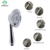 High pressure Handheld Shower Head with water saving the showerhead