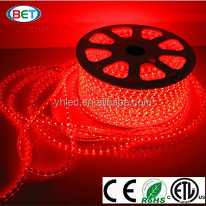 LED Supplier High Lumen 60leds/m 20-22lm ETL CE ROHS led strips light 20-22lm lcd led backlight strip