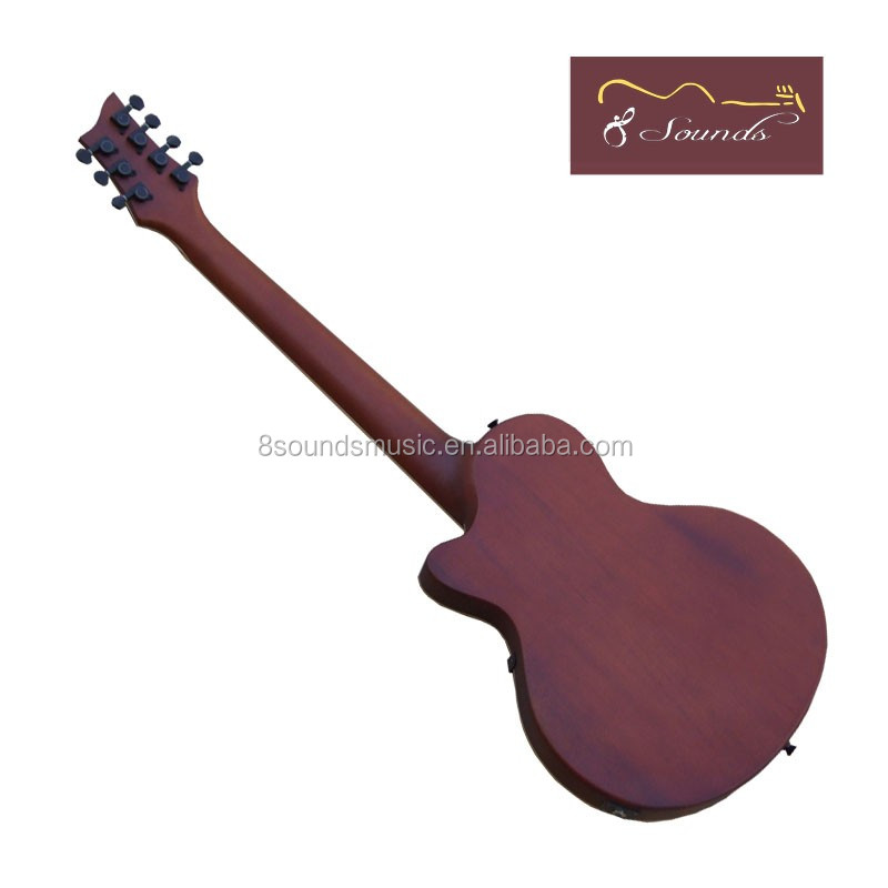 wholesale 7 string hollow body electric guitar lp style guitars buy 7 string electric guitar. Black Bedroom Furniture Sets. Home Design Ideas