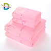 wholesale china products towels bath 100% cotton