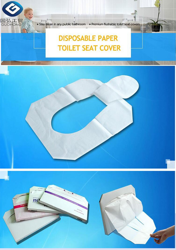 Disposable Toilet Seat Cover Wholesale New Bathroom