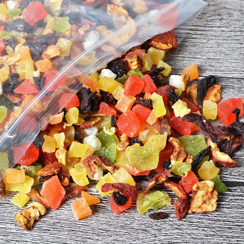 Natural mixed dried fruit tea Dried Fruit Flavored Fruit Tea - 4uTea | 4uTea.com
