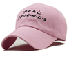 small order accept Small Embroidery Hip Hop 6 Panel Baseball wholesale dad hat