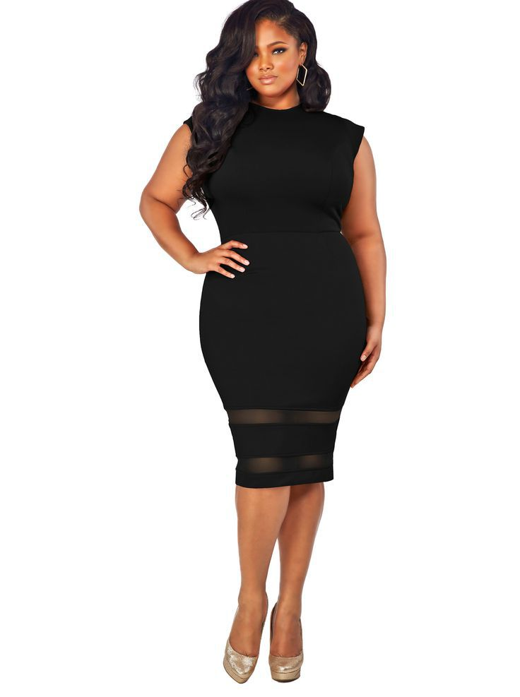 Big sizes for womens clothing