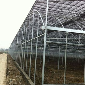 China Products Powerful Hydroponics System Agriculture Planting Miniature Greenhouse