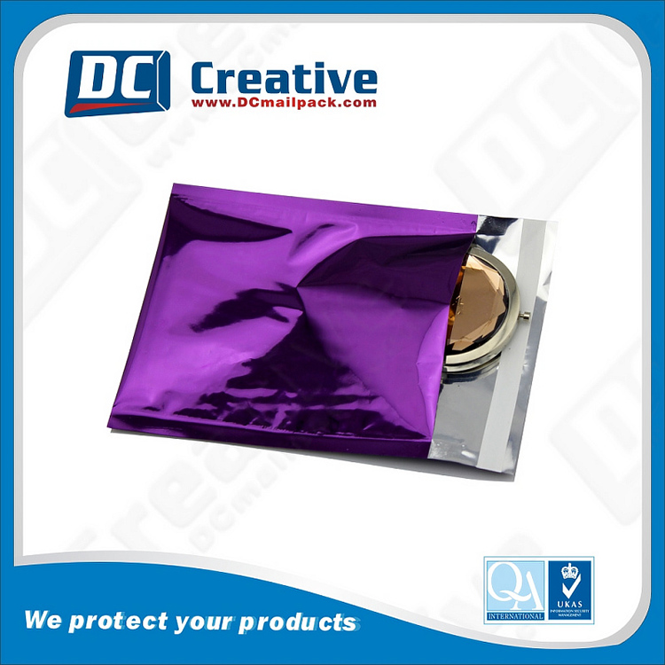 Anti Static Electronic Product Aluminum Foil Bag For Packing