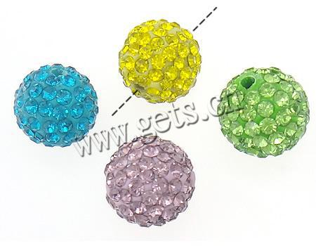 Gets.com rhinestone clay pave bead bead ball gown weing resses