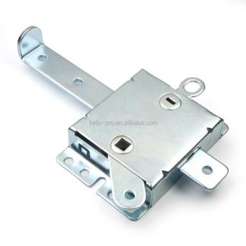 garage door slide lock. Reversible Garage Door Side Lock Latch Replacement Inside Slide