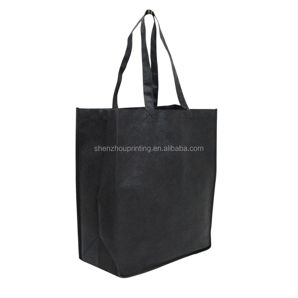 Top quality new design hanging non woven fabric organize bag