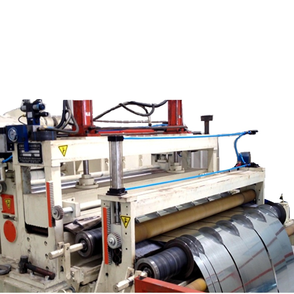 Metal steel slitting <strong>machine</strong>, slitting line, metal sheet cutting <strong>machine</strong>