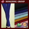 various colors nylon rayon spandex millenium fabric for pants